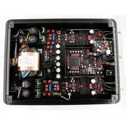 Audio-GD DAC-19 PCM1704 & DSP 32bit 192kHz Edition Spéciale 10ème Anniversaire