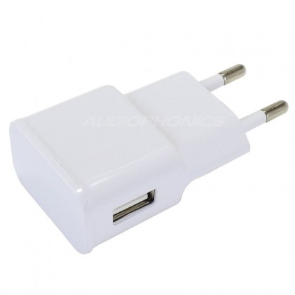 USB Charger for Smartphone Tablet DAP 5V 2A
