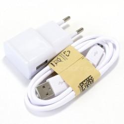 Alimentation USB Chargeur pour Smartphone Tablette DAP 5V 2A