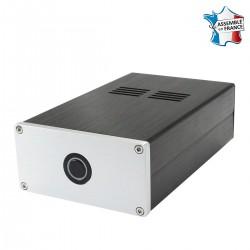 AUDIOPHONICS RaspDAC LTE V2 ST4000 Sabre ES9018K2M Raspberry Pi 3
