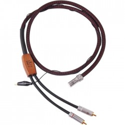 1877PHONO THE MAJESTIC MKI Phono Cable DIN 5 pin - 2 RCA 1.2m