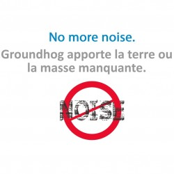 ifi Audio GroundHog hissing cancellation ground linker
