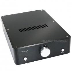 AUDIO-GD SINGULARITY 19 WARMER DAC R2R 4x DA-M1 32Bit / 384KHz USB AMANERO