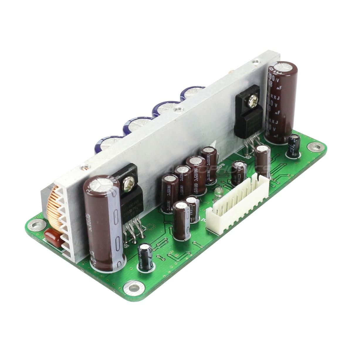 Amplifier Board Audiophonics Class D Circuit Tpa3116d2 Tpa3118d2 Subwoofer Cxd2160 Stereo Module