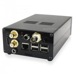 AUDIOPHONICS RaspDAC LTE V2 502DAC PCM5122 Raspberry Pi 3