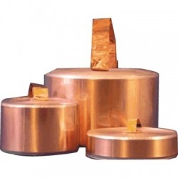 MUNDORF CFC16 Bobine Foil Coil Cuivre 6.80mH