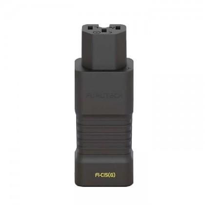 FURUTECH FI-28 (G) Connecteur IEC Plaqué Or Ø 17.5mm
