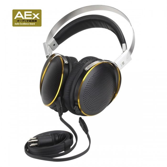 KINGSOUND KS-H4 HiFi Electrostatic Headphone Black