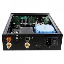 AUDIO-GD NFB-11.28 DAC ES9028 / Préampli / Ampli casque DSD 32bit / 384kHz TCXO