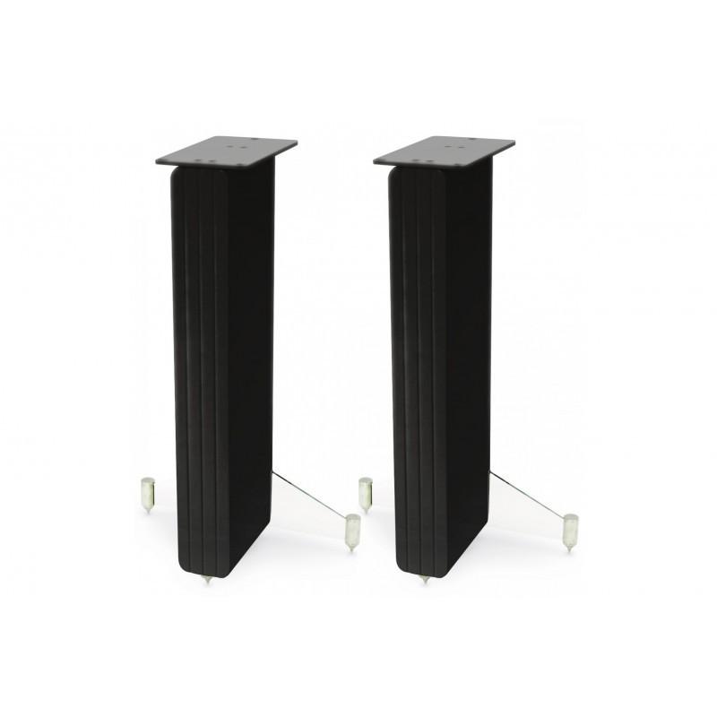 Q Acoustics Concept 20 Pieds pour enceintes noir (la paire)