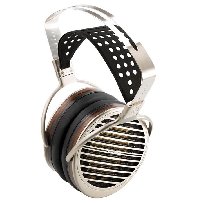 HIFIMAN SUSVARA Planar Magnetic & Nanometer Grade Diaphragm Headphone