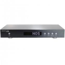 ARMATURE Asterion DAC R2R Symétrique XLR 24bit/384Khz USB 3.0 XMOS
