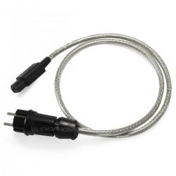 Câble secteur blindé Olflex 110CY 3x2.5mm² 2.20m
