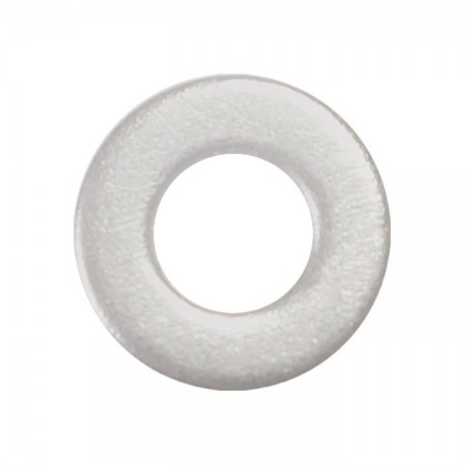 Rondelle Plate Inox M3 x 0.5mm (x10)