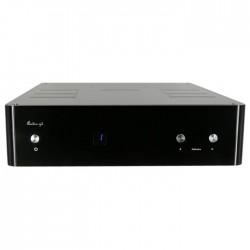 AUDIO-GD HE-7 SINGULARITY DAC Symétrique ACSS 8xPCM1704 24bit/192kHz AMANERO