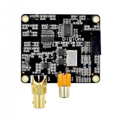 ALLO DIGIONE Interface digitale Raspberry Pi2.0 Pi3.0 SPDIF