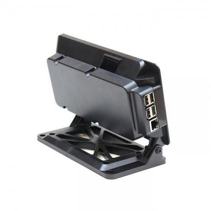 SmartiPi Touch Boîtier Arrière Small 15mm Noir