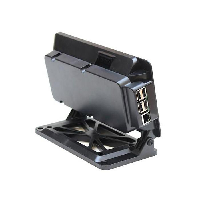SmartiPi Touch Cache Arrière Small 15mm Noir