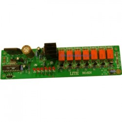 LITE 6CH - 6-Channel Source Selector Module