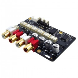 ALLO RELAY ATTENUATOR Volume Relay Attenuator for Piano DAC and Boss DAC