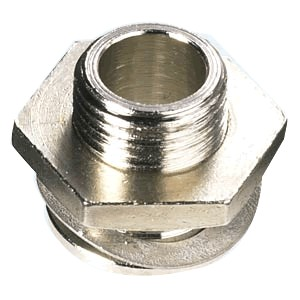 Bearing for Potentiometer Shaft
