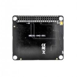 ALLO RAINBOW 64 Programmable 64 LED Display for Raspberry Pi
