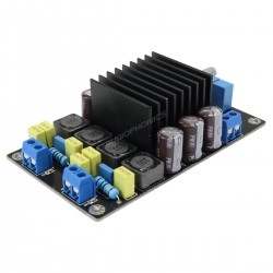 STA508 Module Amplificateur Tripath TC2001 Class D 2x80W