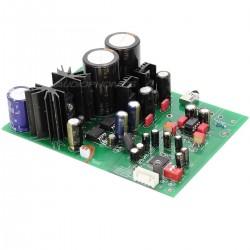 AKM AK4495SEQ DAC Module Board I2S 32bit 384khz DSD 2x TI LM2941 Regulators