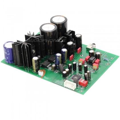 AKM AK4495SEQ Module DAC I2S 32bit 384khz DSD Régulateurs 2x TI LM2941