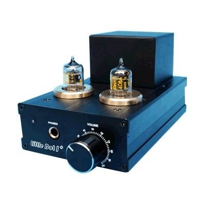 Little Dot LD1+ EF92/6CQ6 Amplificateur casque à tubes