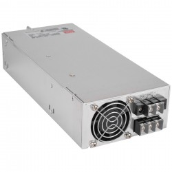 Mean Well MW SE-1000-48 Switching Power Supply SMPS 1000W 48V 20.8A