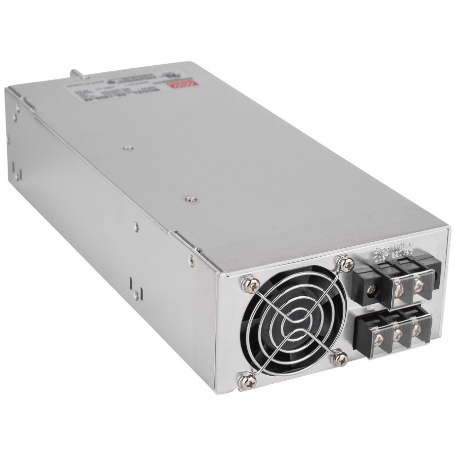 MEAN WELL MW SE-1000-48 Switching Power Supply SMPS 1000W 48V 20.8A ...