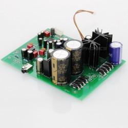 AKM AK4495SEQ Module DAC I2S 32bit 384khz DSD Régulateurs 2x LDO TI LM2941