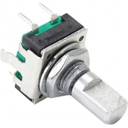 BOURNS PEC11R Rotary Digital Encoder 24 positions