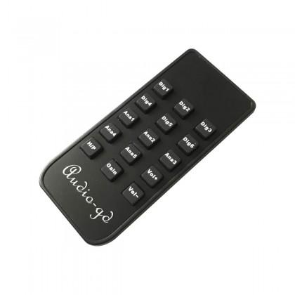 AUDIO-GD Télécommande pour NFB-28 / NFB-29 / NFB-1AMP / C-2