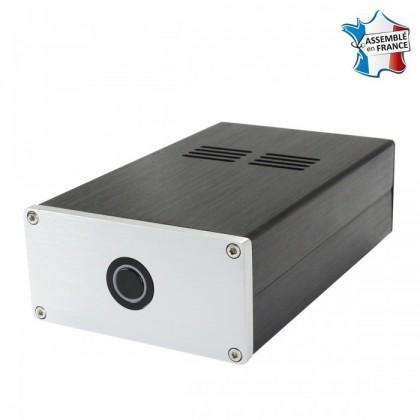 SparkDIGI LTE I2S Kali - Reclocked Network Player I2S LVDS HDMI