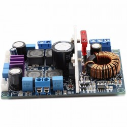 CAR AUDIO TPA3116D2 X2 module amplifier 2.0 Class D TPA3116D2 2x25W