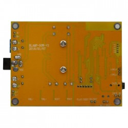 FX-AUDIO TDA7492 Class D Amplifier Module Bluetooth 2x50W