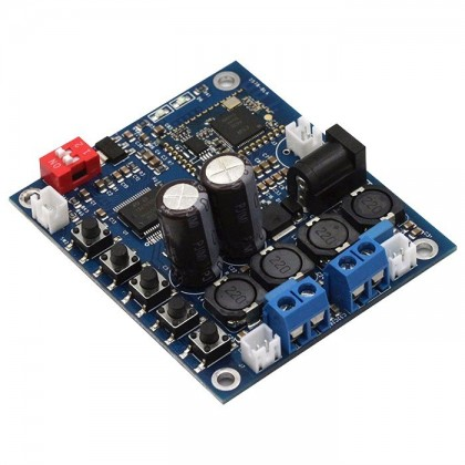 FX-AUDIO TDA7492P Class D Amplifier Module Bluetooth 2x25W