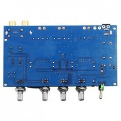 FX-AUDIO Module Amplificateur 2.1 Class D TPA3116D2 2x50W + 100W
