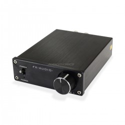 FX-AUDIO FX252A Class D TDA7492E Amplifier 2x68W 4 Ohms Black