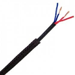 NEOTECH NECH-3001 Câble Cuivre UP-OCC Litz pour Casque Ø3mm Marron