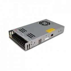 MEAN WELL LRS-350-48 Module d'Alimentation à Découpage SMPS 48V 7.3A 350W