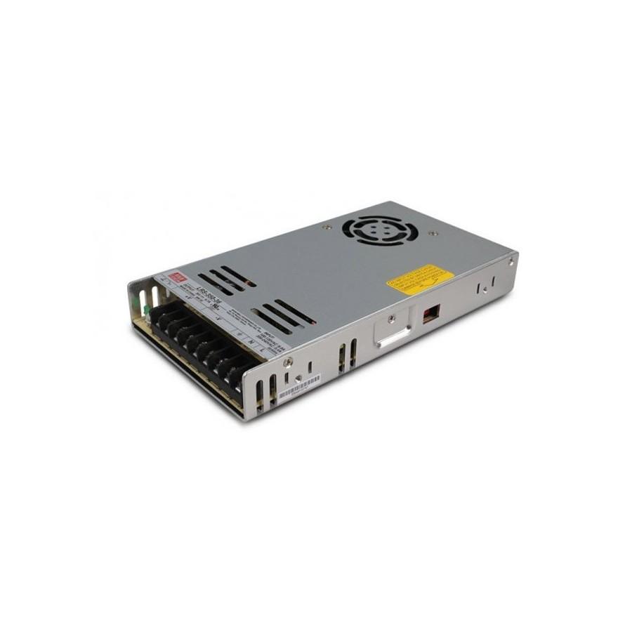Mean Well Lrs 350 36 Switching Power Supply Smps 36v 97a 350w 300 Watt Class D Audio Amplifier Board Tas5613 300w Mono Amp