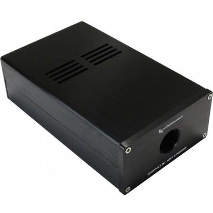 Boitier Aluminium Raspberry Pi3 / ST4000 DAC pour lecteur réseau audio