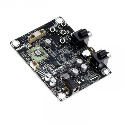 SURE BRB4 AA-AB41155 Apt-X Bluetooth 4.0 Audio Receiver Board 12V Car Audio