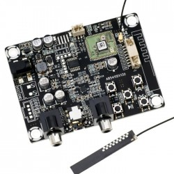 SURE BRB4 AA-AB41155 Apt-X Bluetooth 4.0 Audio Receiver Board 12V Car Audio