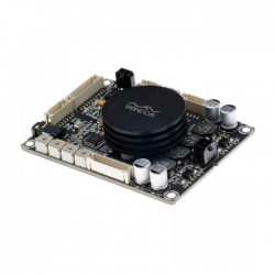 WONDOM AA-JA31181 JAB 3-100 Class D Mono Amplifier Module with DSP 1x100W