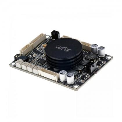 WONDOM JAB3-100 Class D Mono Amplifier with DSP Module 1x100W