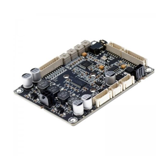 WONDOM AA-JA32473 JAB3-30 Module Amplificateur Class D avec DSP Stereo 2x30W